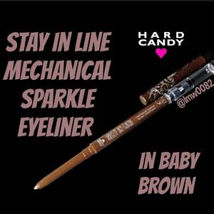 Hard Candy Stay in Line Mech Sparkle Eyeliner
